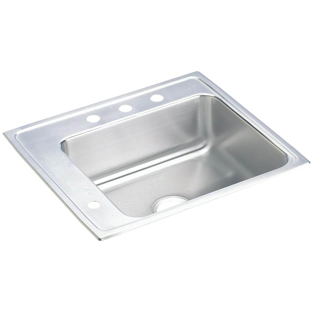 Elkay Drop In Laundry And Utility Sinks item DRKAD222045L2