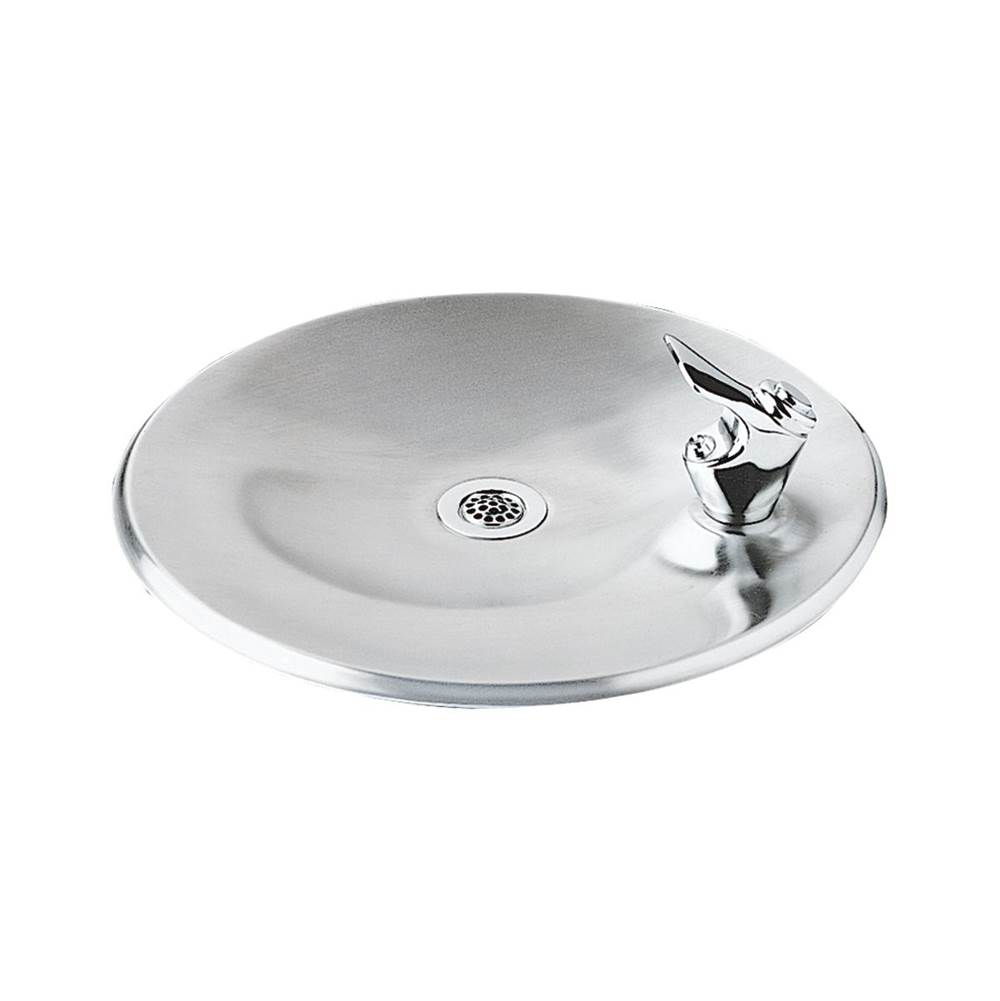 Elkay Wall Mount Drinking Fountains item DRKR14C