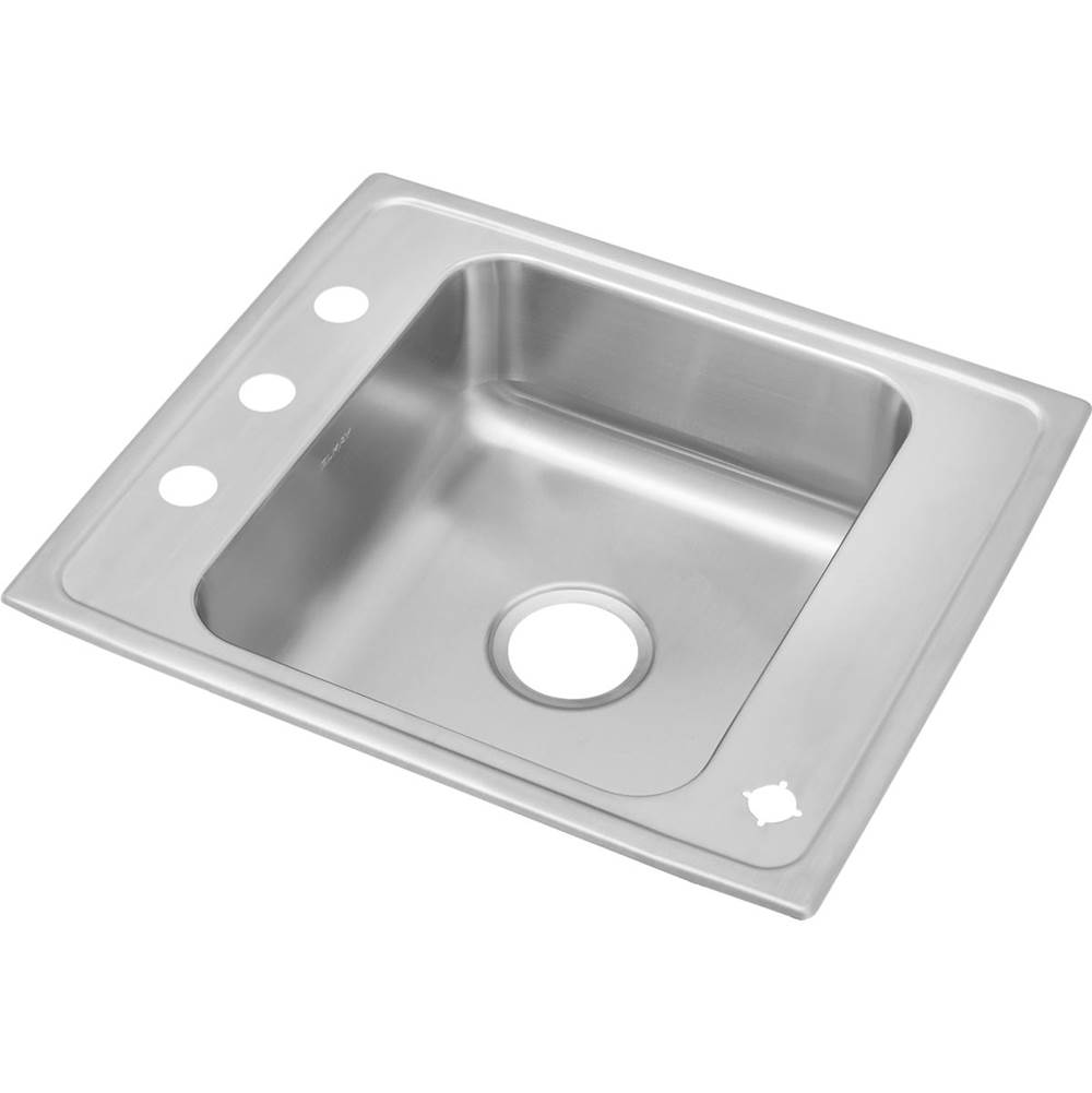 Elkay Drop In Laundry And Utility Sinks item DRKR2220FR2