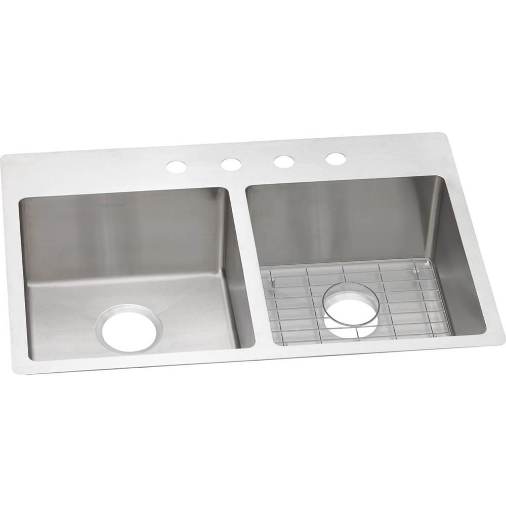 Elkay Sinks Kitchen Sinks Undermount Contemporary   Kitchens and ...