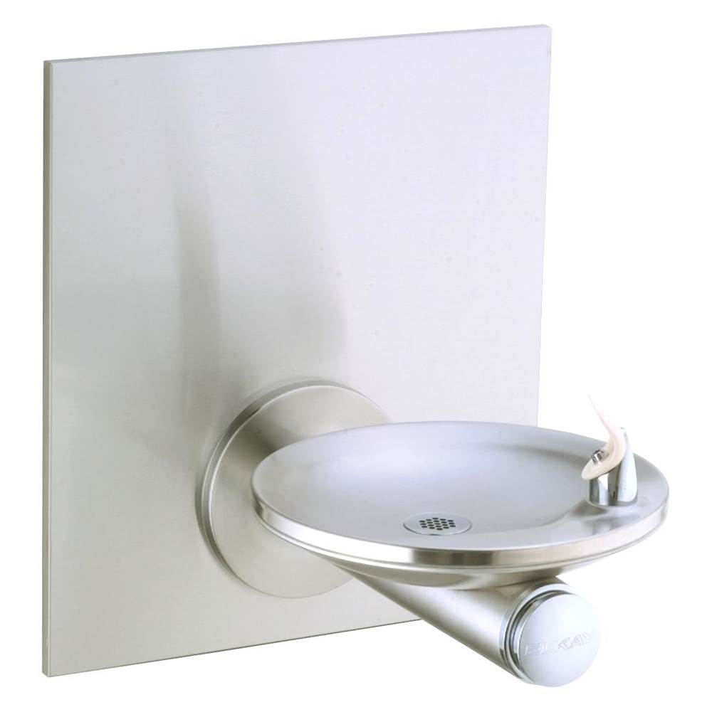 Elkay Wall Mount Drinking Fountains item EDFPBW114FPK