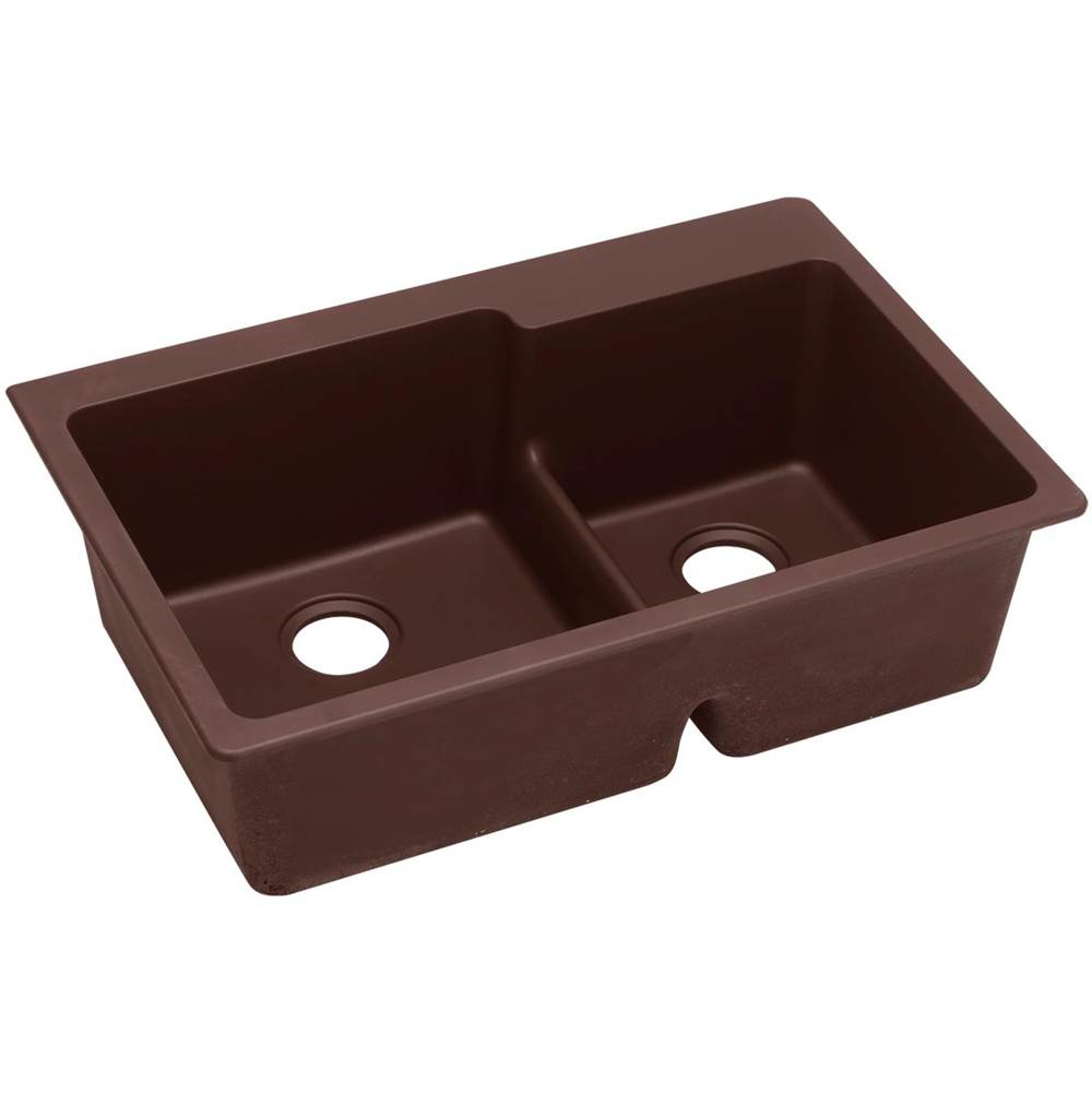 Elkay  Kitchen Sinks item ELGLBO3322PC0