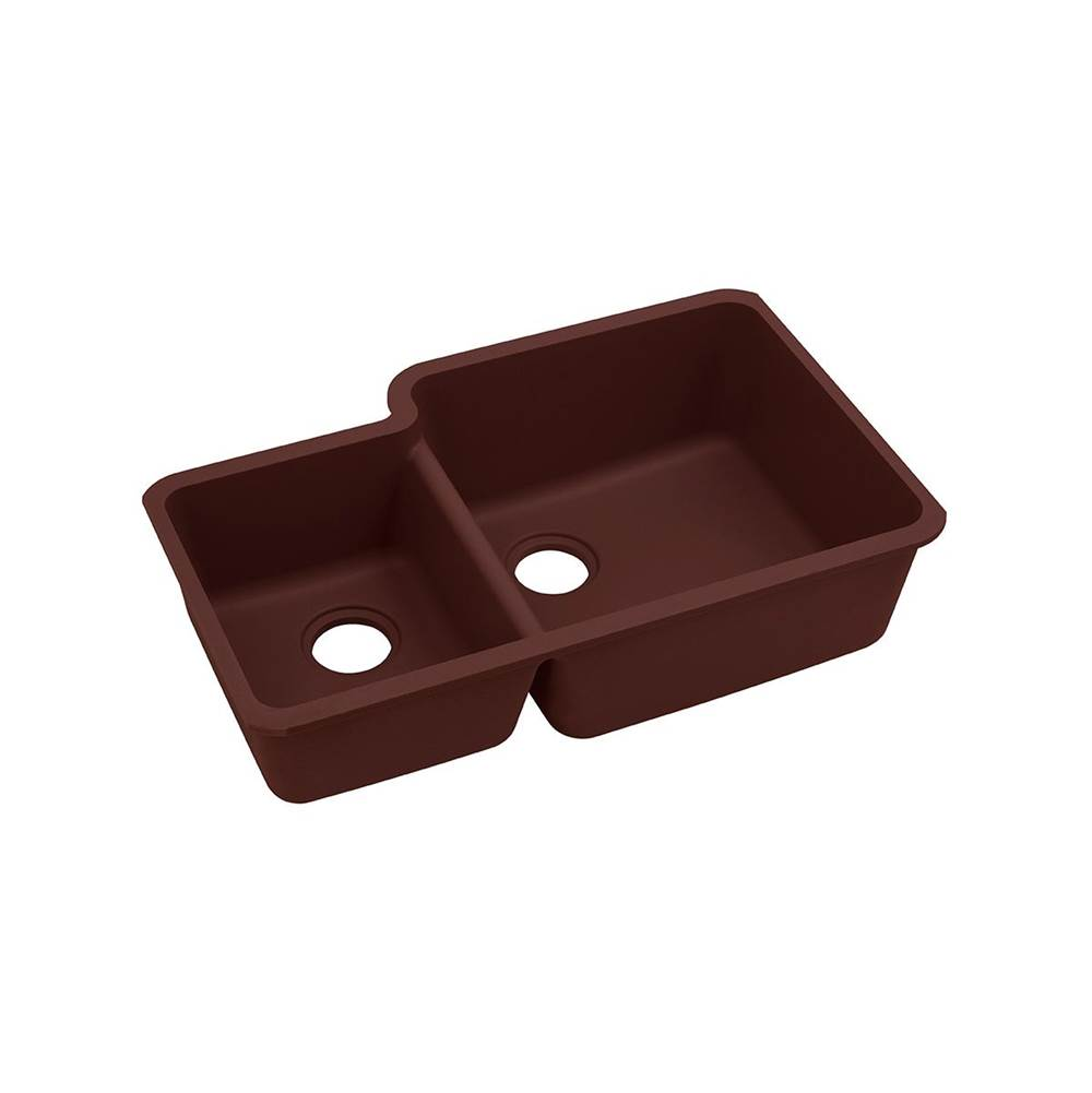 Elkay  Kitchen Sinks item ELGOU3321LPC0