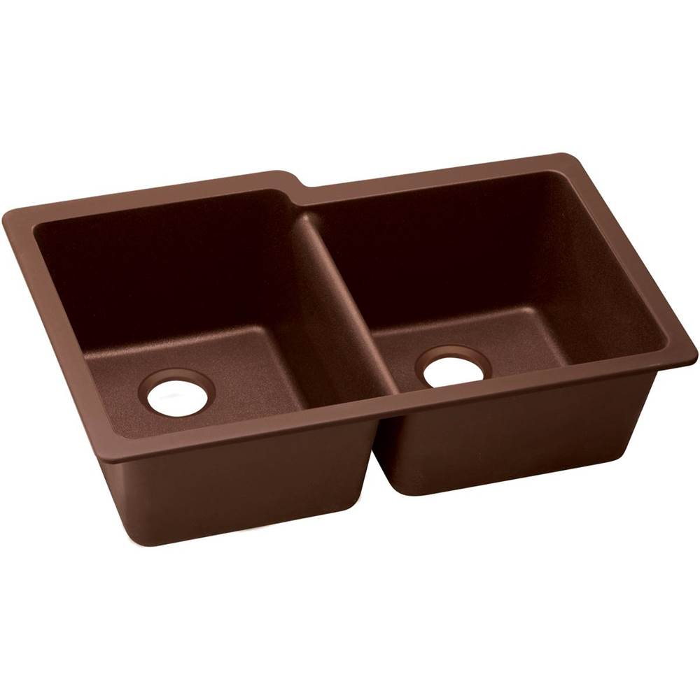Elkay  Kitchen Sinks item ELGU250RPC0