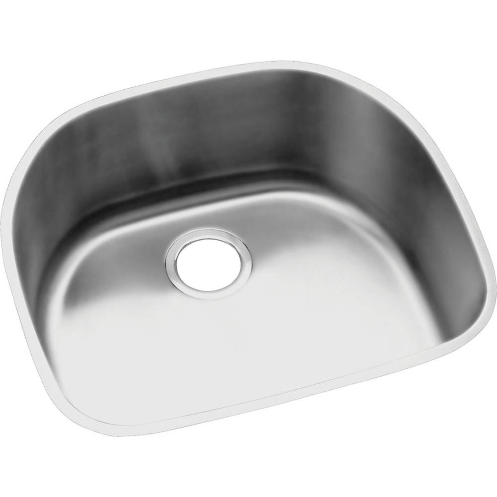 Elkay Undermount Kitchen Sinks item ELUH2118