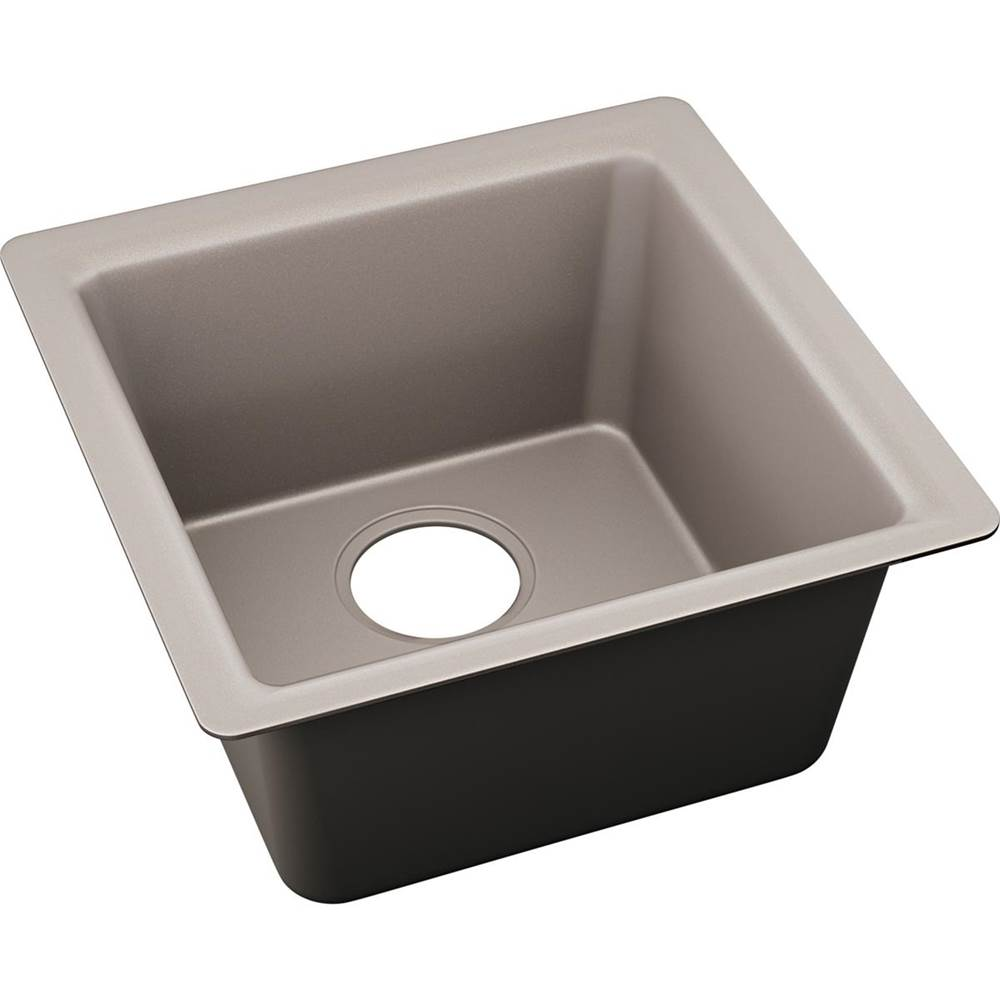 Elkay Drop In Bar Sinks item ELX1616SM0