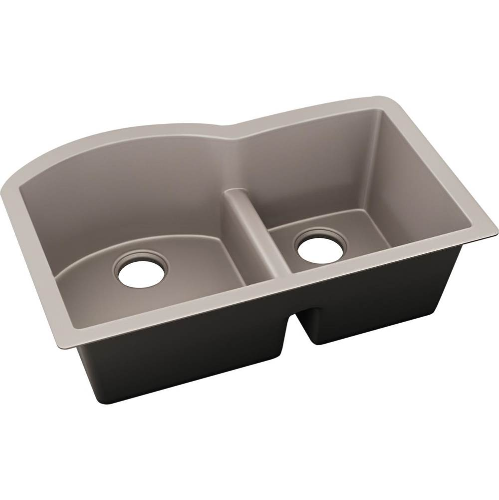 Elkay Undermount Kitchen Sinks item ELXHU3322RSM0
