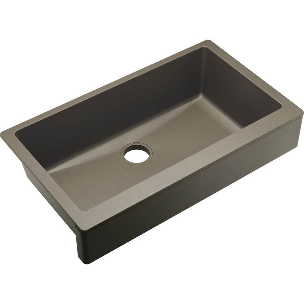 Elkay Undermount Kitchen Sinks item ELXRUP3620SM0
