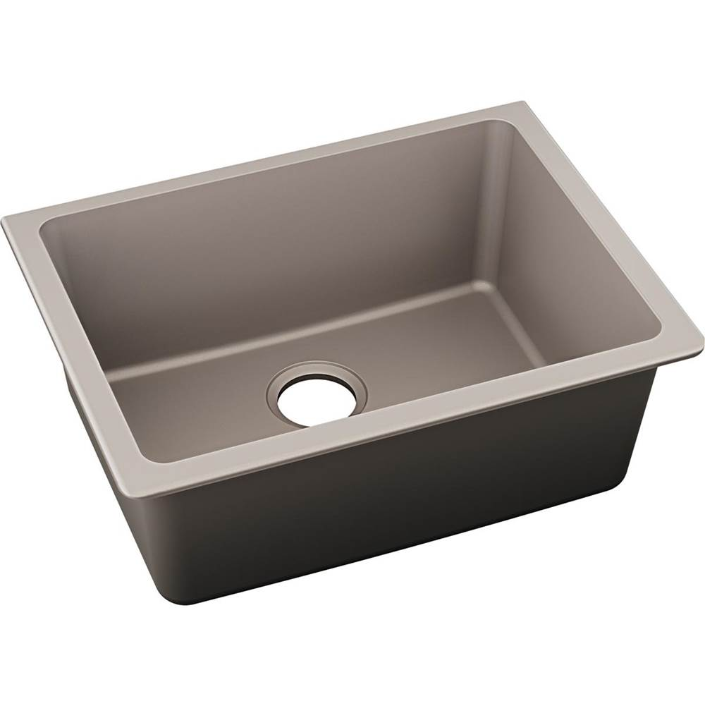 Elkay Undermount Kitchen Sinks item ELXU2522SM0