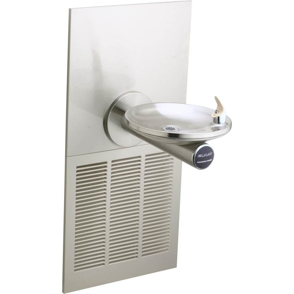 Elkay Wall Mount Drinking Fountains item ENOBM8K