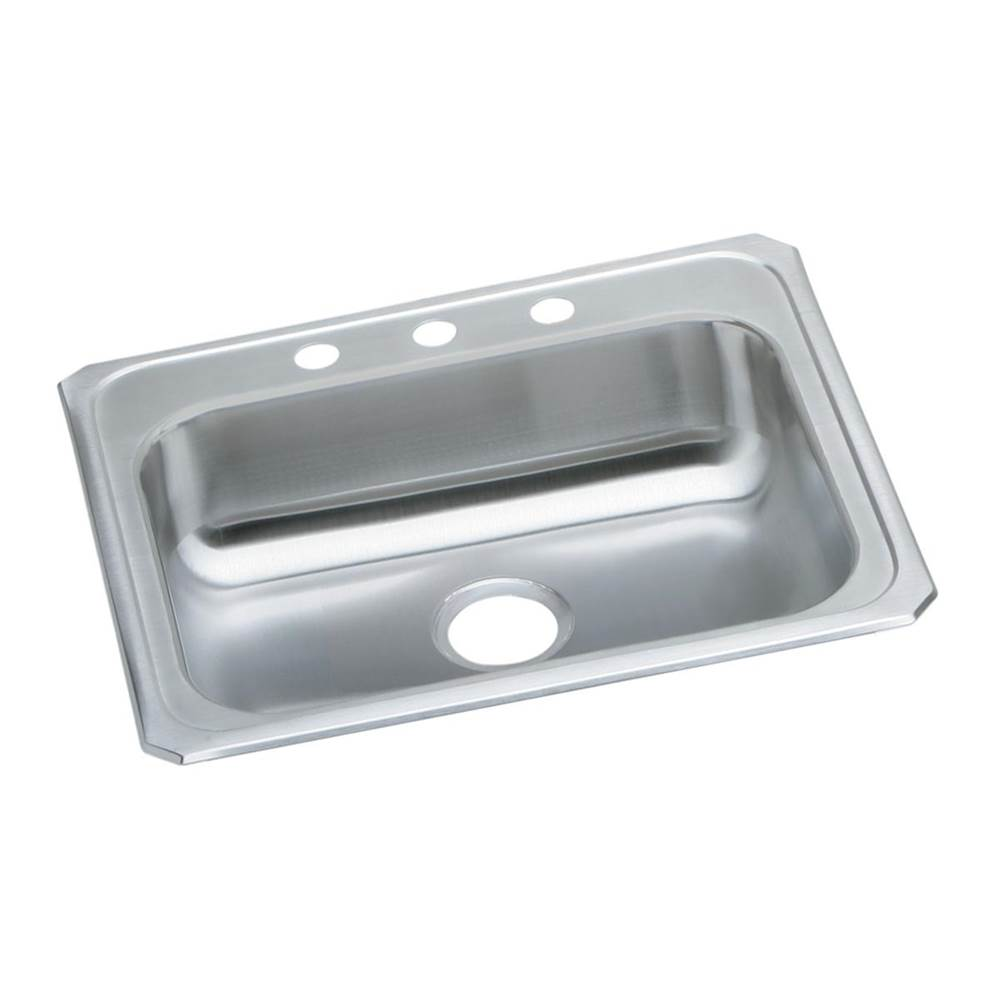 Elkay Drop In Kitchen Sinks item GECR25212