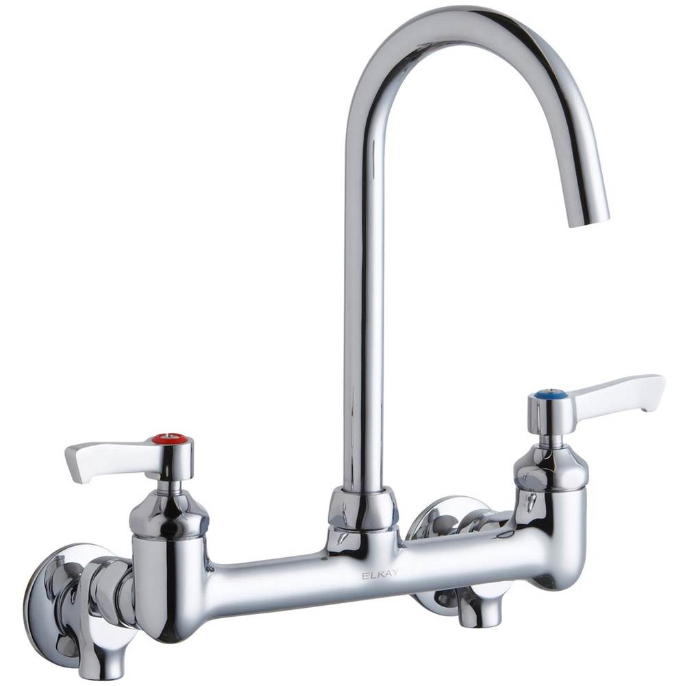Elkay Deck Mount Laundry Sink Faucets item LK940LGN05L2S