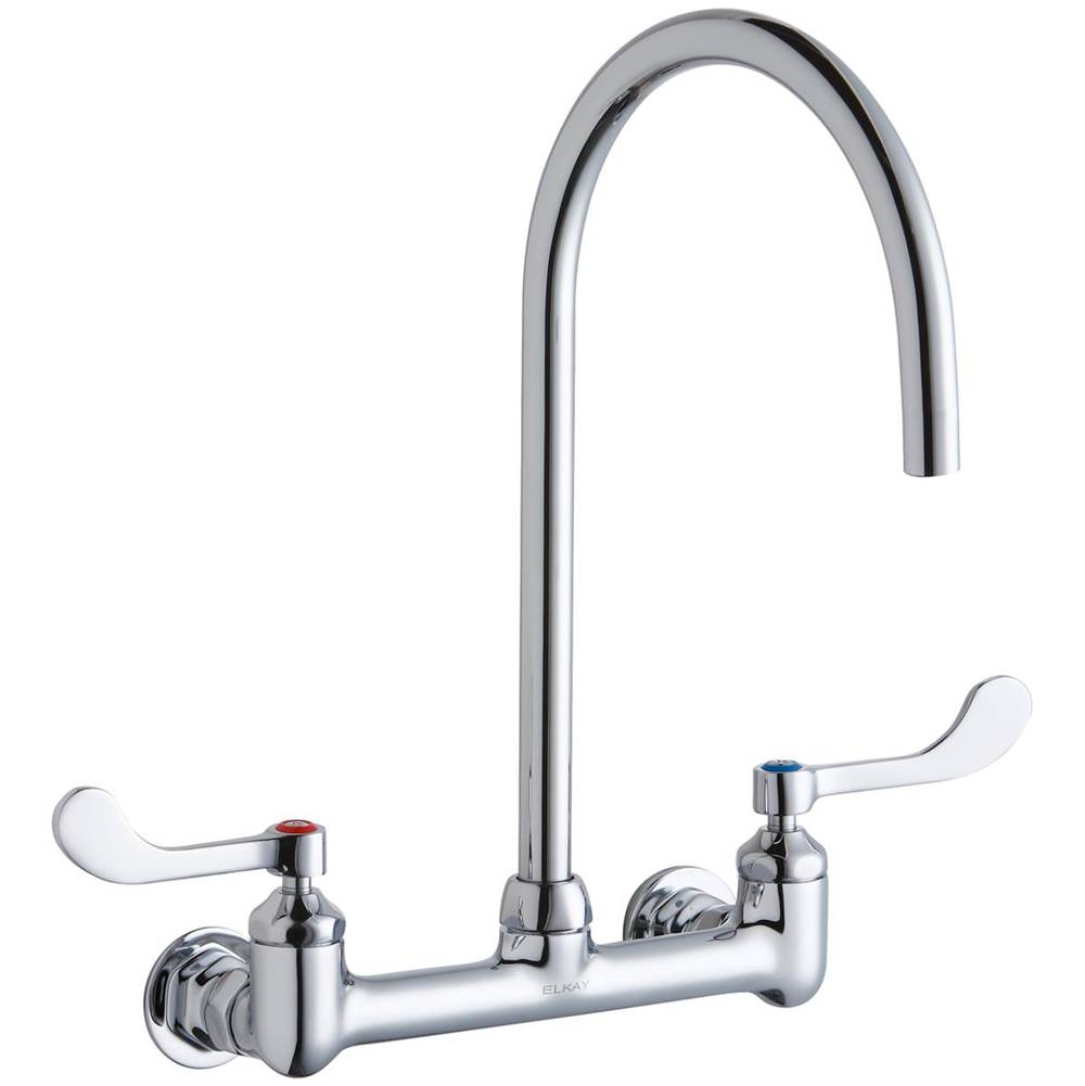 Elkay Deck Mount Laundry Sink Faucets item LK940LGN08T4H