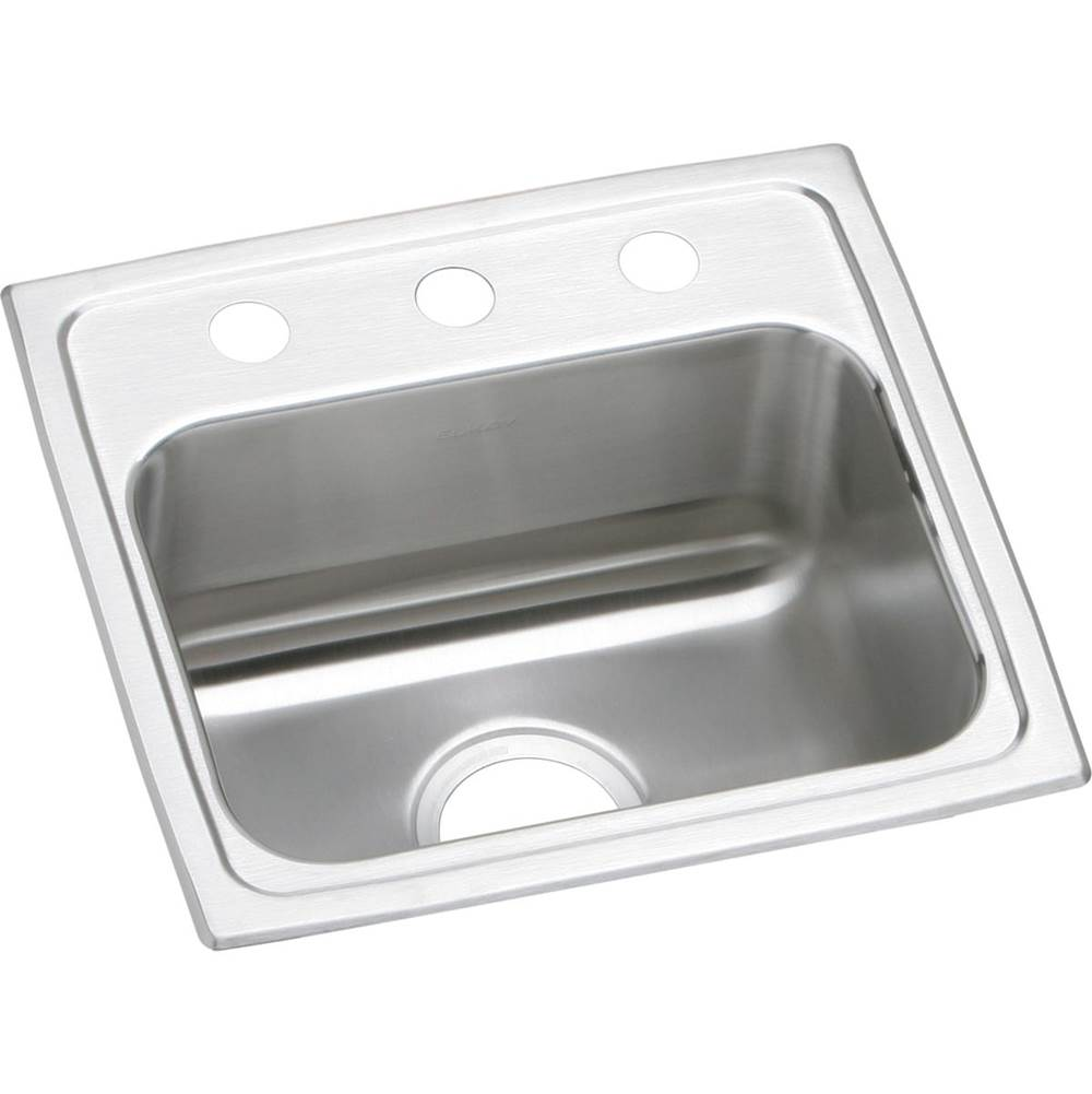 Elkay Drop In Kitchen Sinks item LRAD1716600