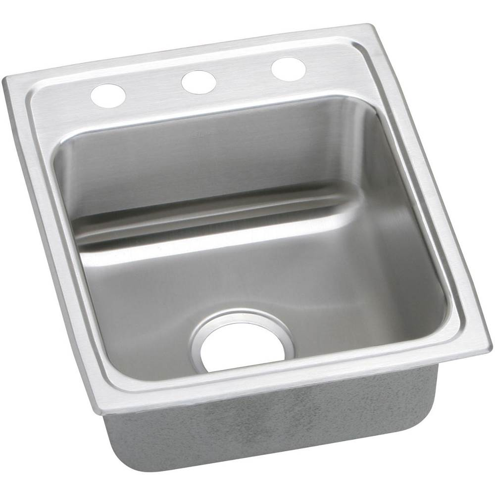Elkay Drop In Kitchen Sinks item LRADQ1720551