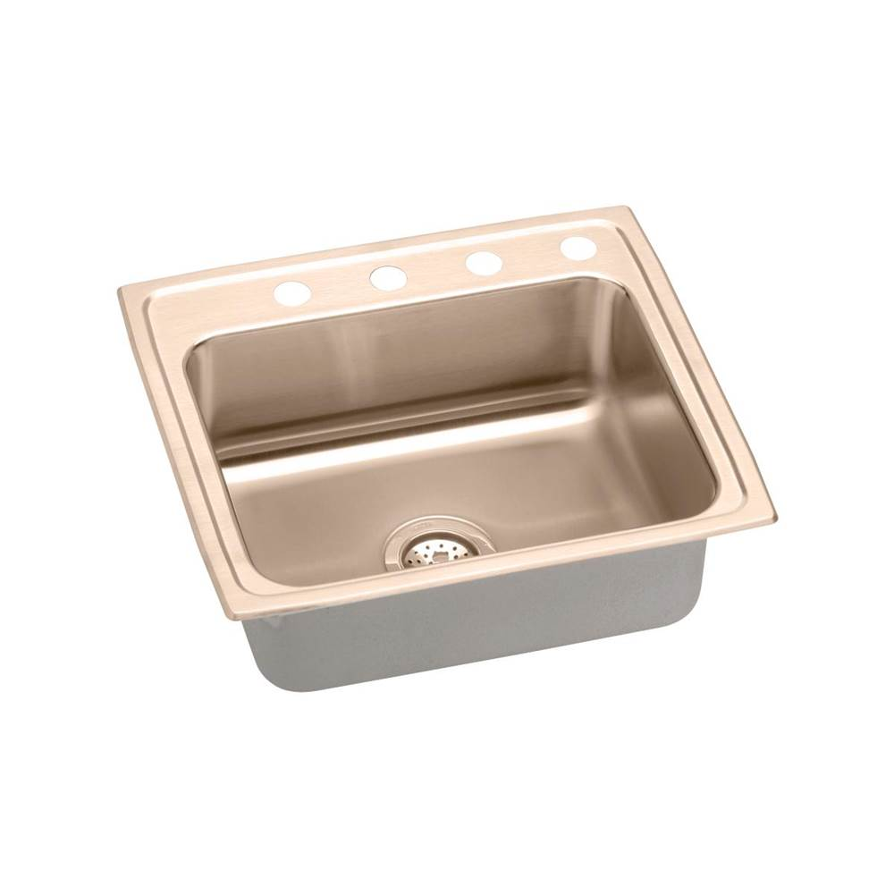 Elkay Drop In Kitchen Sinks item LRAD2219553-CU