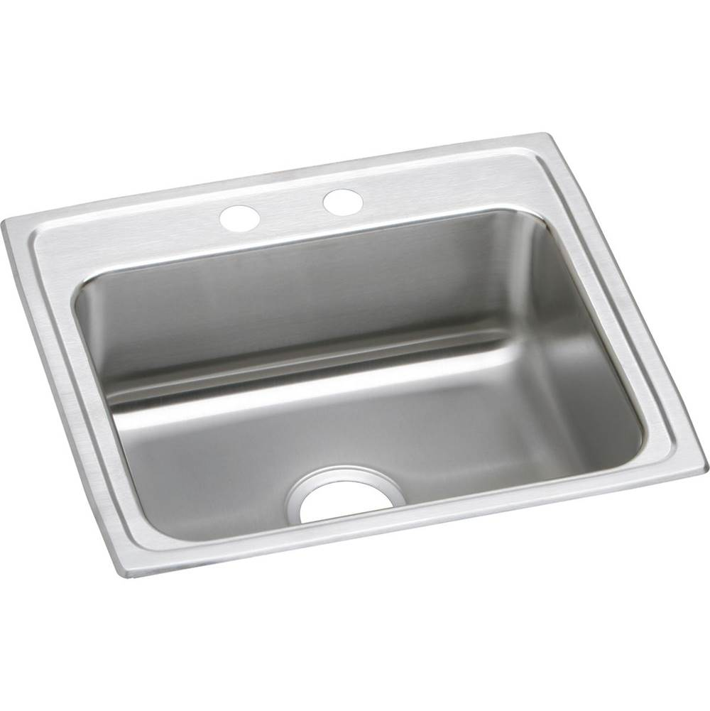 Elkay Drop In Kitchen Sinks item LRAD2219405
