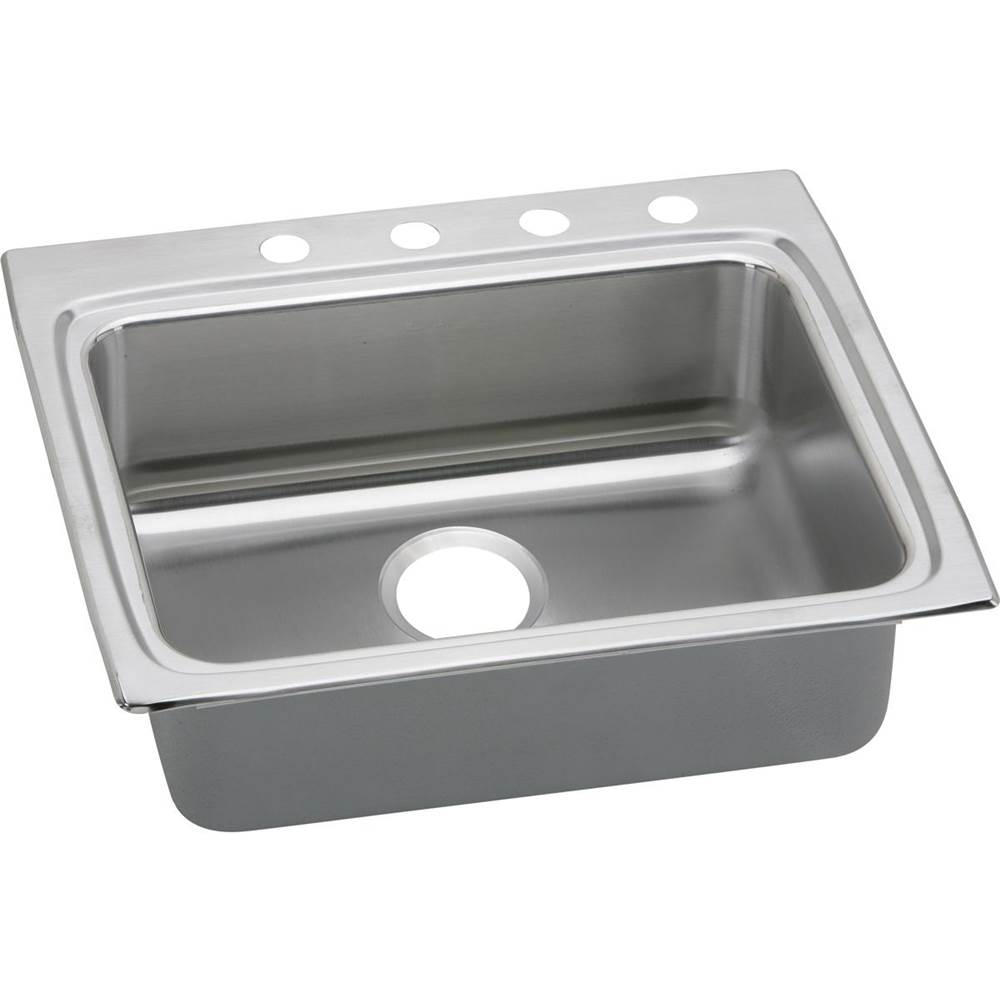 Elkay Drop In Kitchen Sinks item LRAD252255MR2