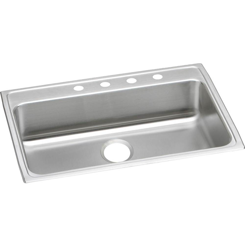Elkay Drop In Kitchen Sinks item LRAD3122502