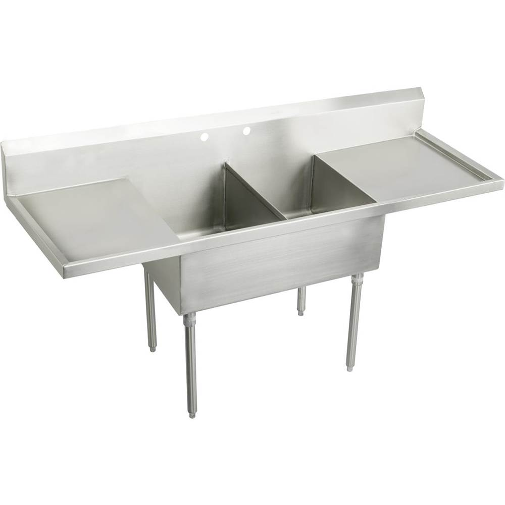 Elkay Console Laundry And Utility Sinks item WNSF8236LR4