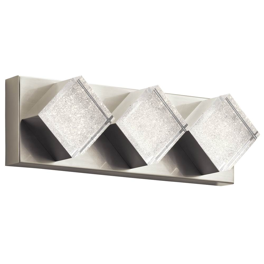 Elan Three Light Vanity Bathroom Lights item 83782