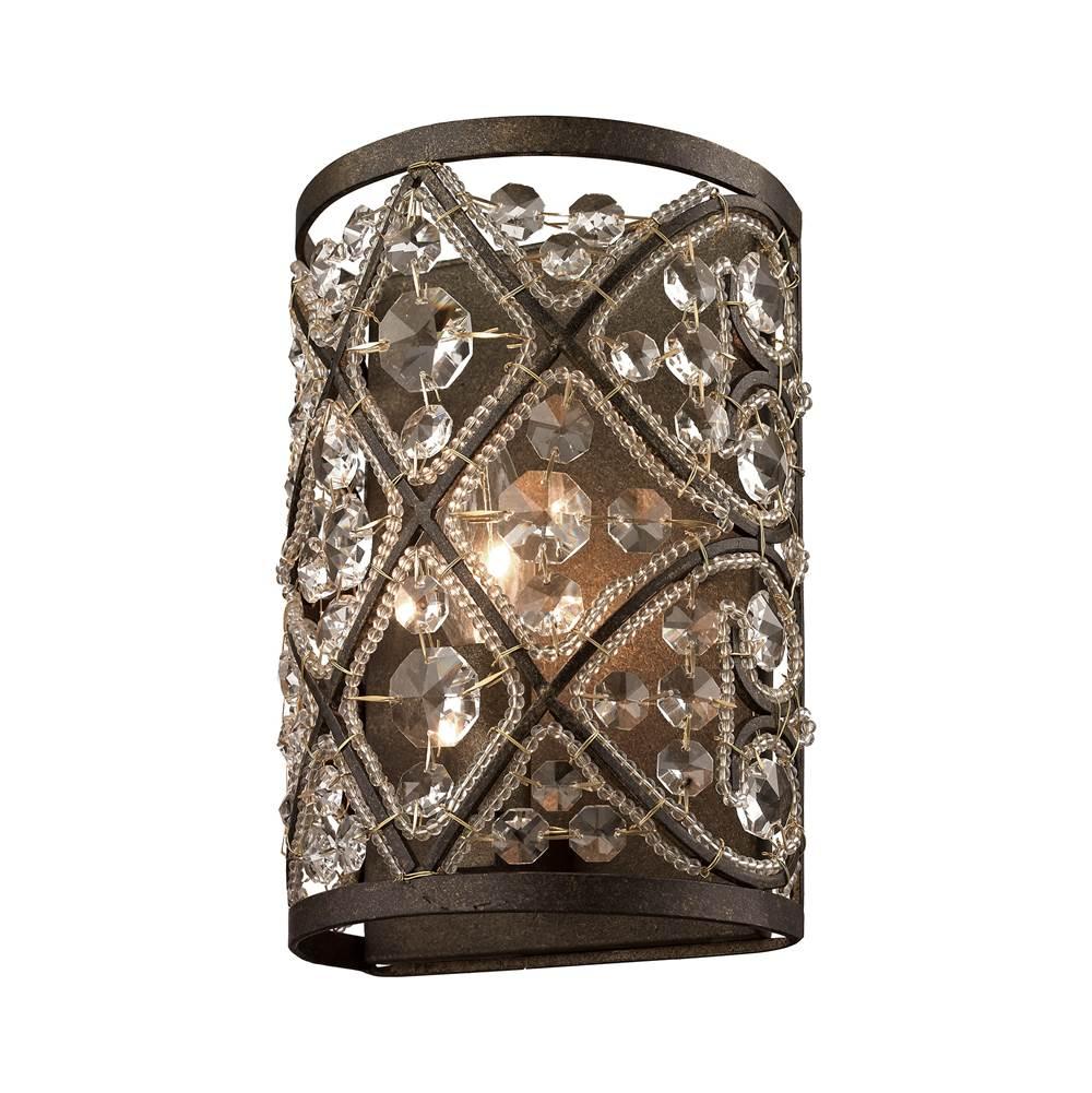 Bathroom Lights Traditional Bronze Tones Lighting | Kitchens and ...