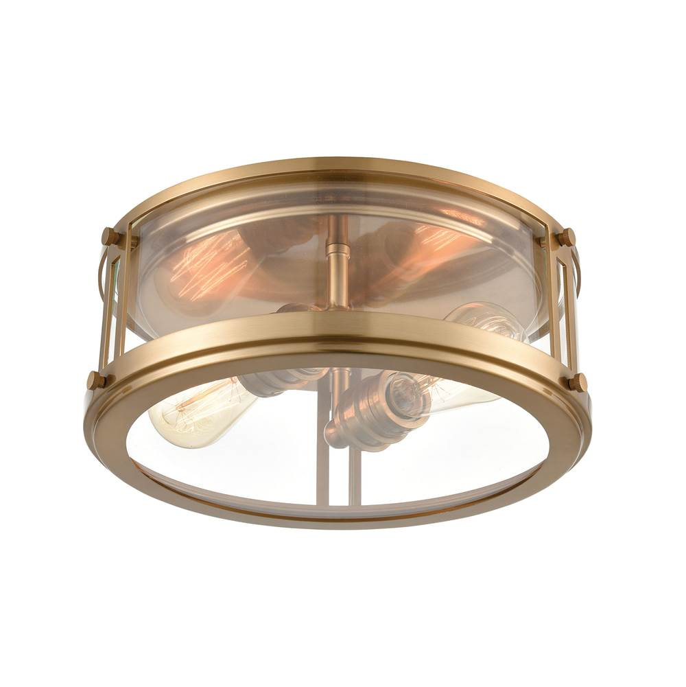 Elk Lighting Flush Ceiling Lights item 12122/2