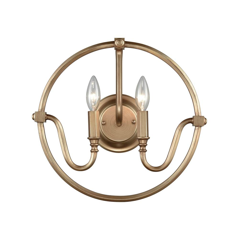 Elk Lighting Sconce Wall Lights item 12840/2