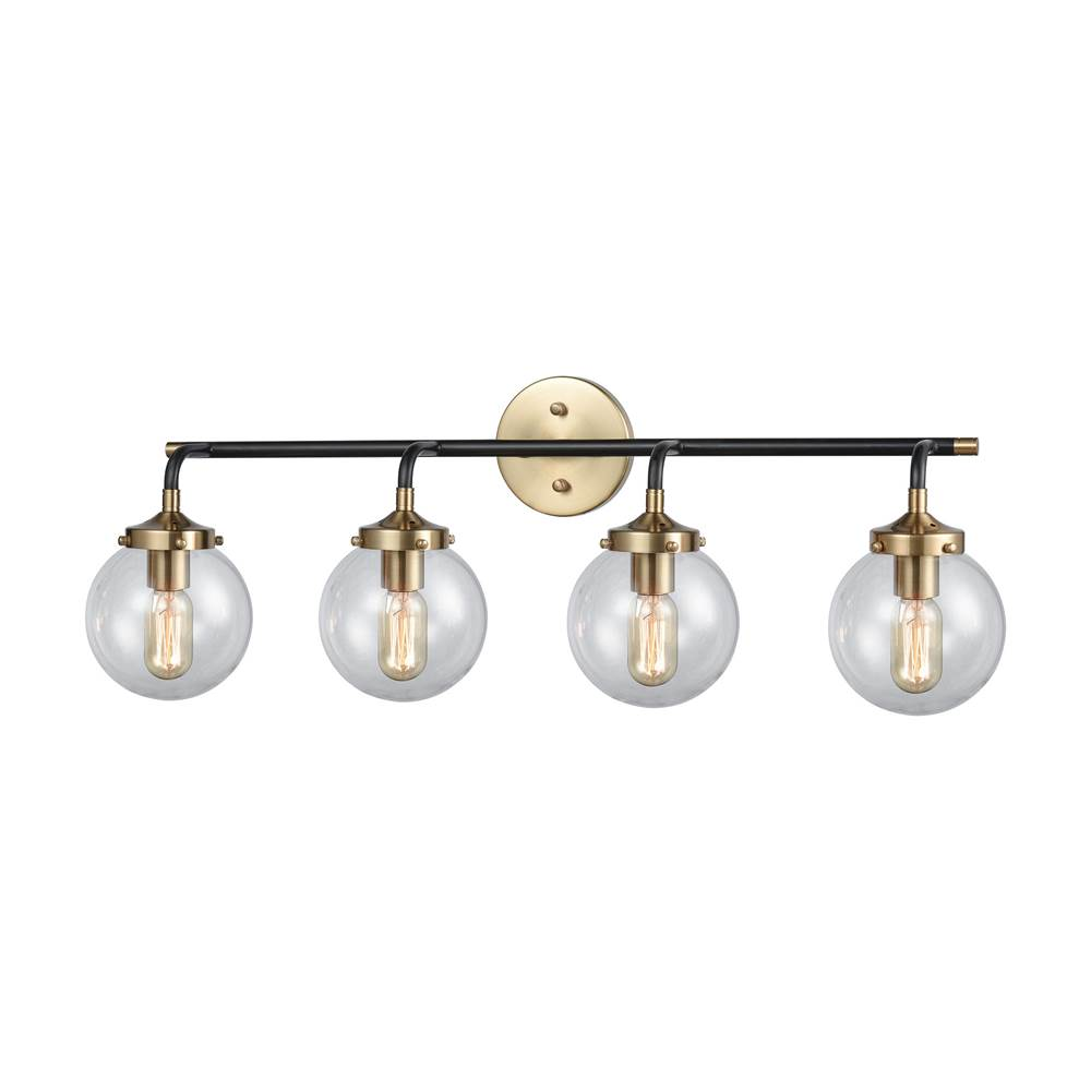 Elk Lighting  Bathroom Lights item 14429/4