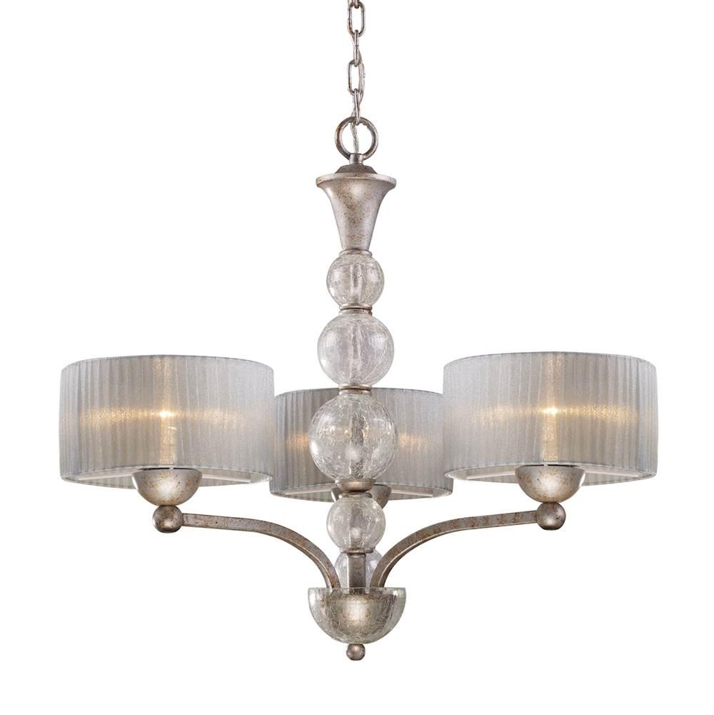Alexis Silver elk lighting alexis silver | kitchens and bathsbriggs