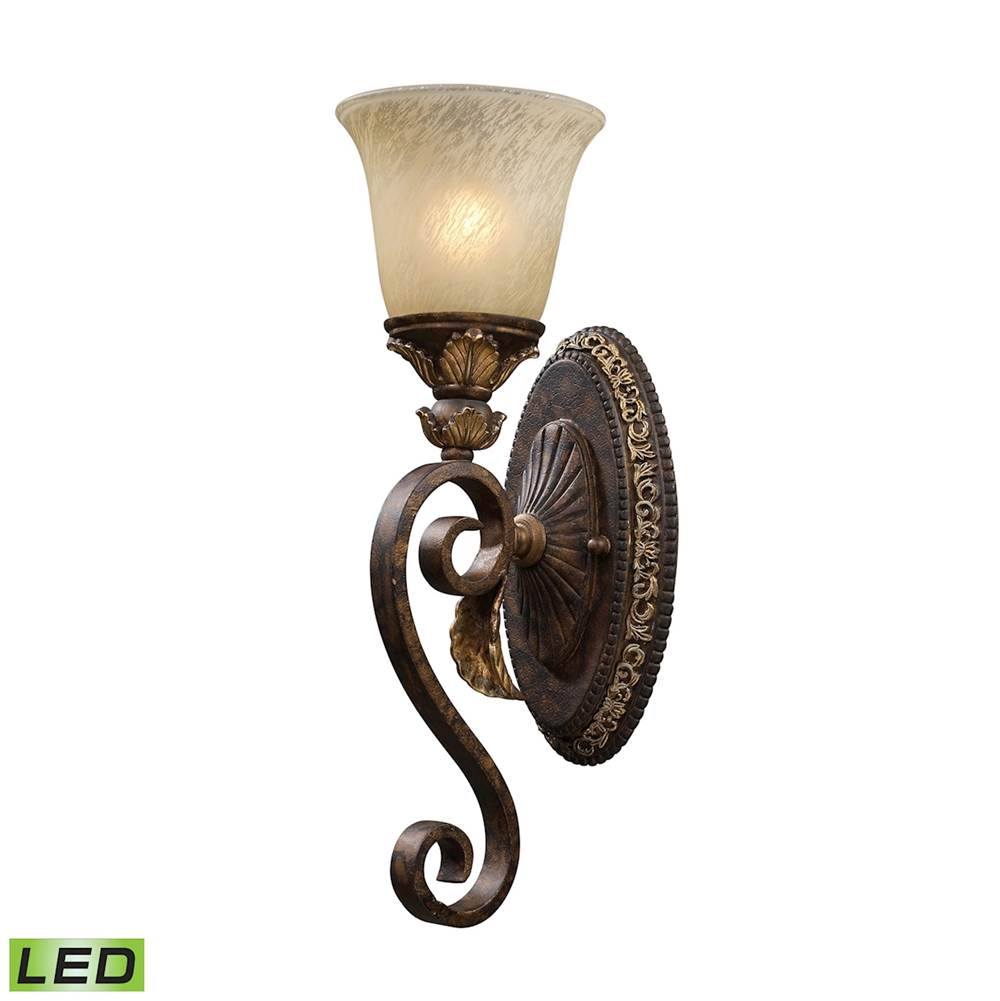 Elk Lighting Sconce Wall Lights item 2150/1-LED