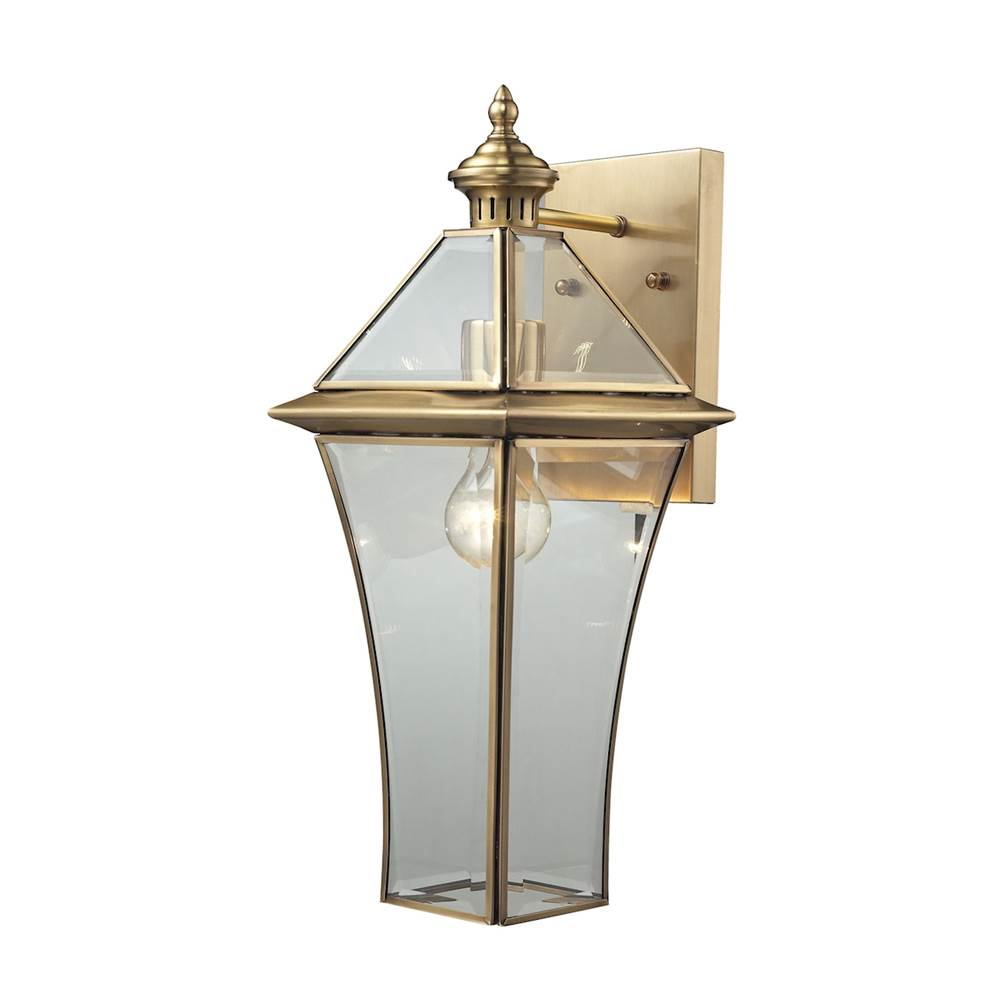 Elk Lighting Wall Lanterns Outdoor Lights item 22031/1