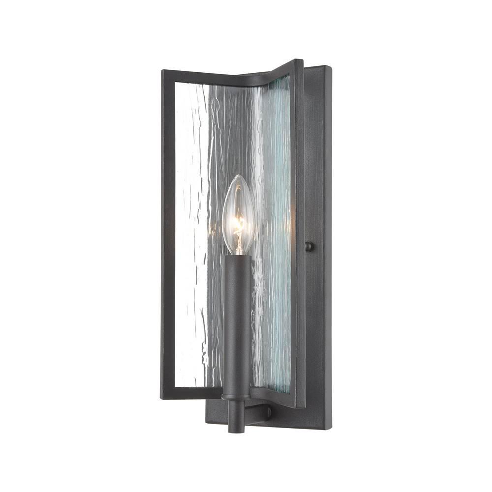 Elk Lighting 11183//2 Wall Sconce Charcoal