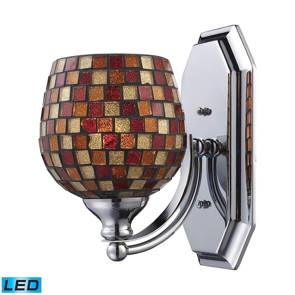 Elk Lighting Bathroom Lights Bath And Spa Lighting   Kitchens and ...