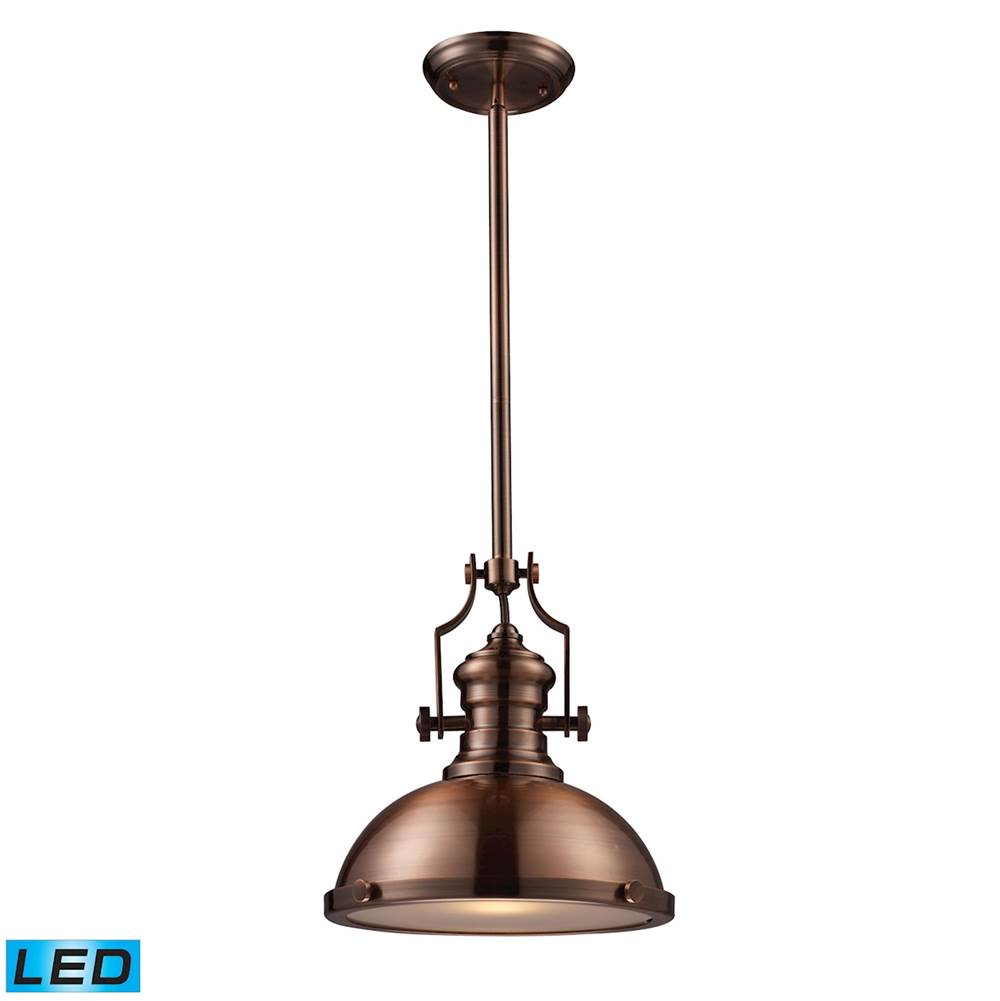 Elk Lighting Downlight Pendant Pendant Lighting item 66144-1-LED
