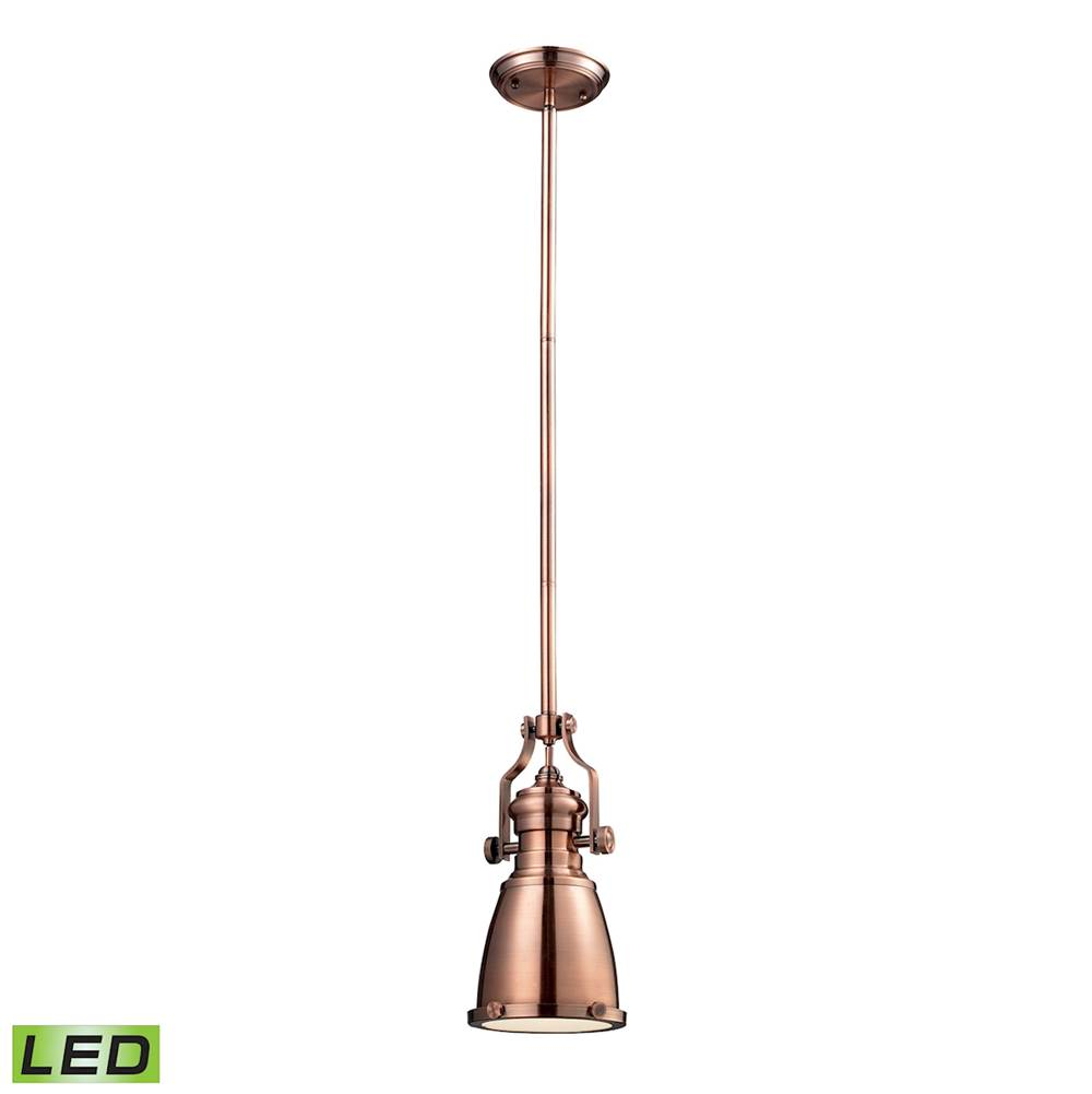 Elk Lighting Mini Pendants Pendant Lighting item 66149-1-LED