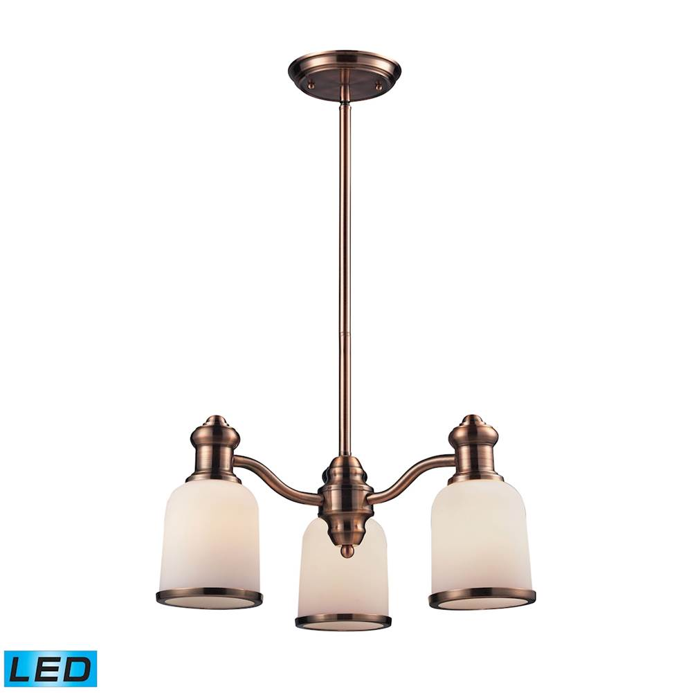 Elk Lighting Down Chandeliers Chandeliers item 66182-3-LED