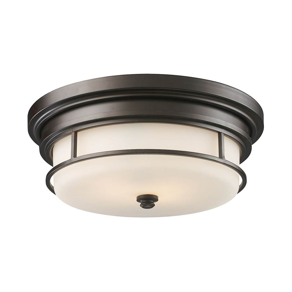 Elk Lighting Flush Ceiling Lights item 66254-2