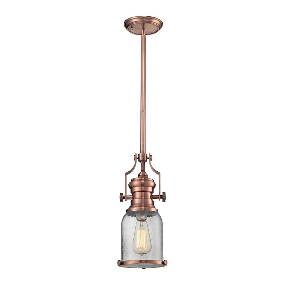 copper lighting pendants black 19800 elk lighting pendant copper tones