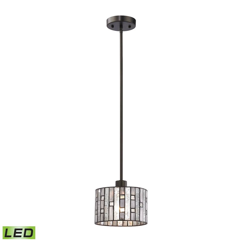 Elk Lighting 70211 1 Led At Kitchens And Baths By Briggs