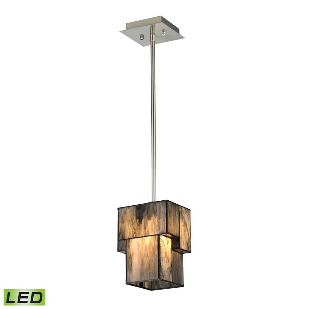 Elk Lighting 72072 1 Led At Kitchens