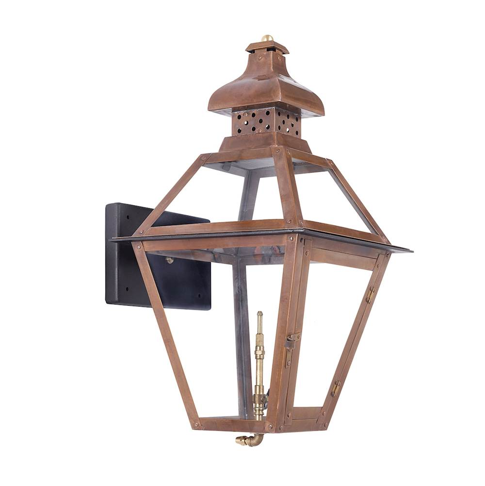 outdoor lights wall lanterns copper tones kitchens and baths by