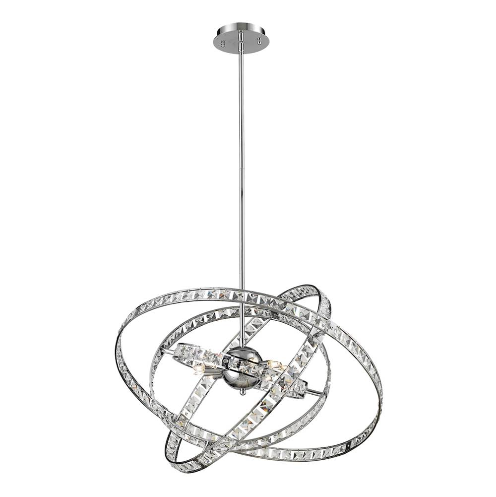 Elk Lighting Cage Chandeliers Chandeliers item 82030/6