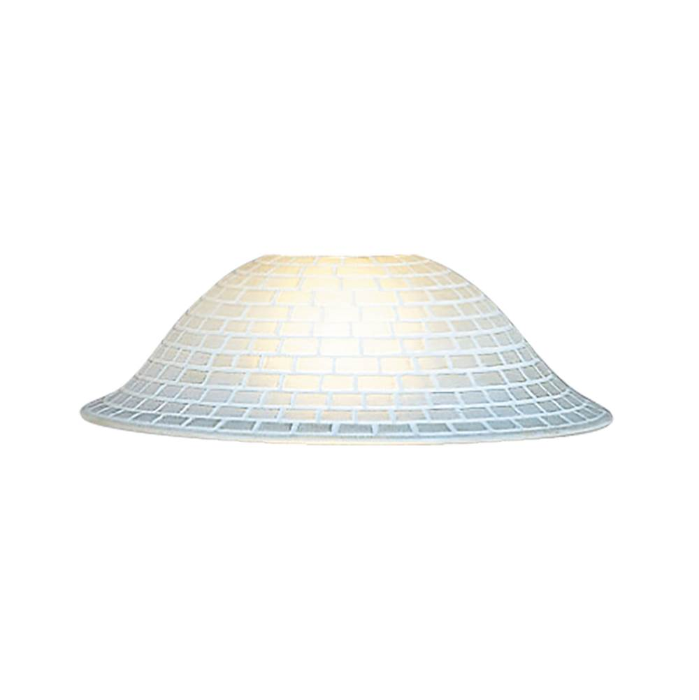 Elk Lighting Replacement Glass Glass item 999-G3