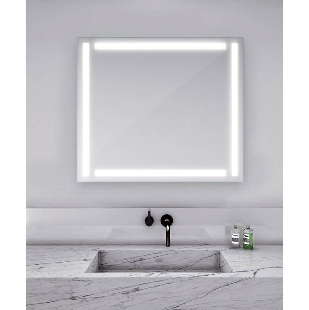 Electric Mirror Rectangle Mirrors item EFI1844