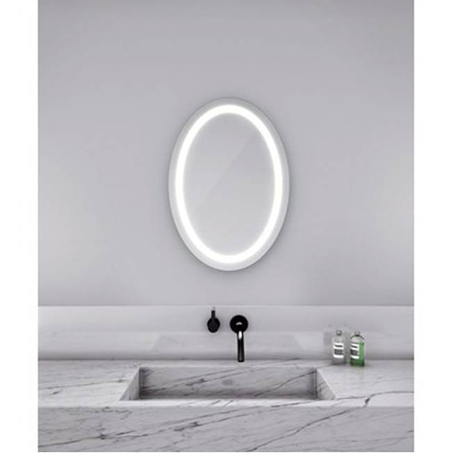 Electric Mirror Electric Lighted Mirrors Mirrors item ETE30-EC