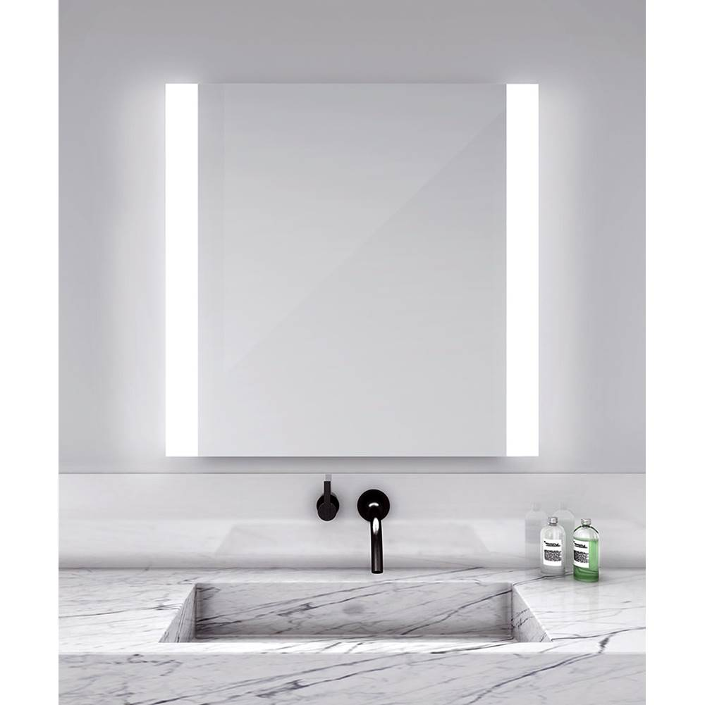Electric Mirror Electric Lighted Mirrors Mirrors item NOV-4836