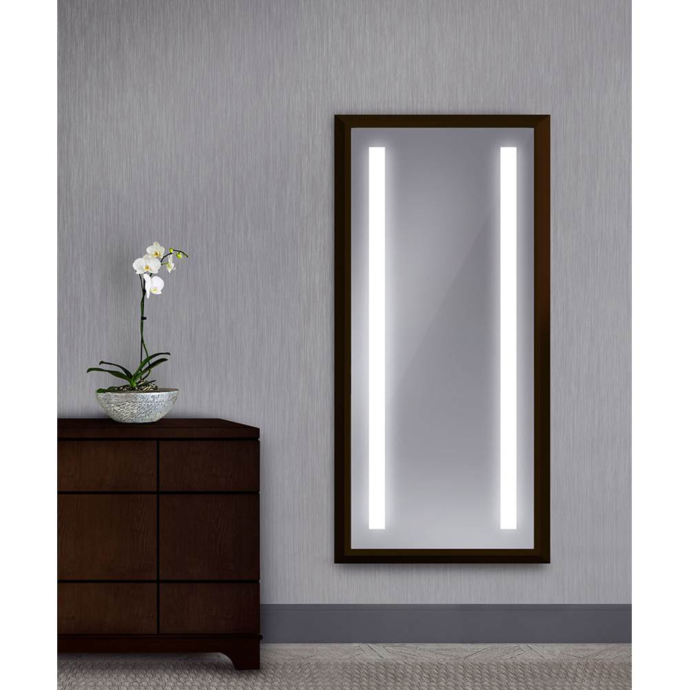Electric Mirror Electric Lighted Mirrors Mirrors item REF3165-K3-MU01