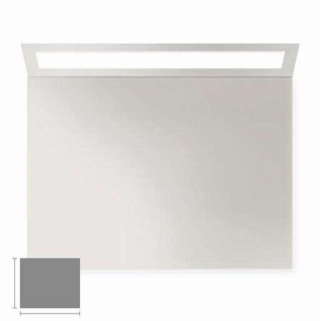 Electric Mirror Rectangle Mirrors item BOU4836