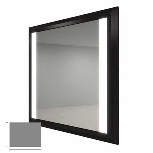 Electric Mirror Rectangle Mirrors item OVA5341